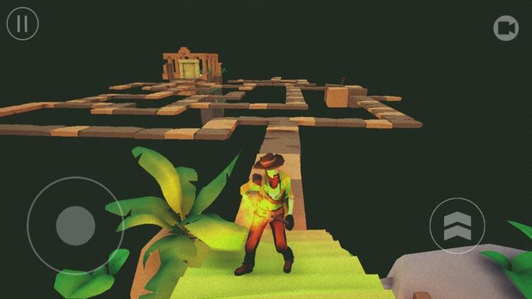 Escape The Jungle ! screenshot-8
