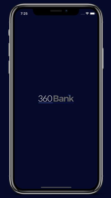 360Bank NOVO APP Screenshot
