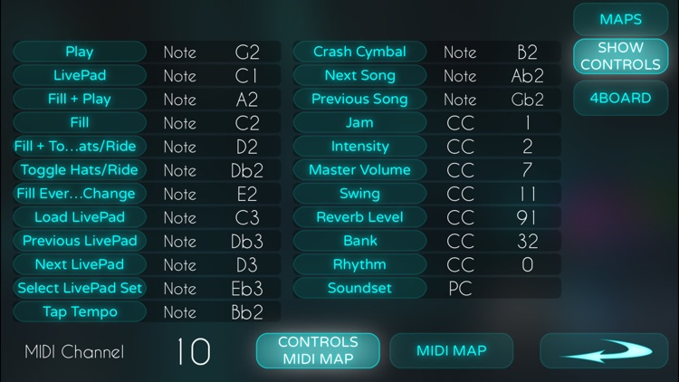 Future Drummer screenshot-6
