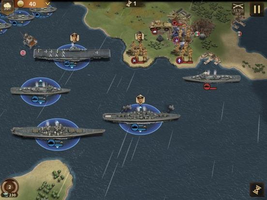 Glory of Generals 3 screenshot 13