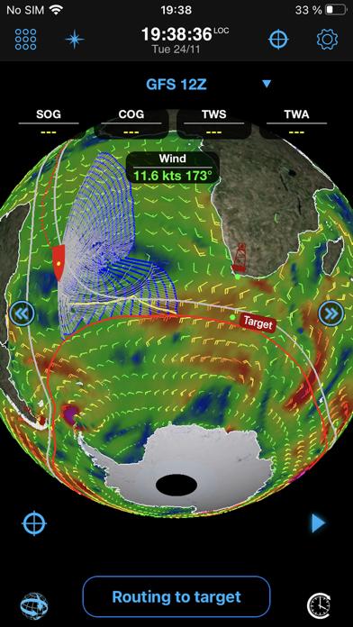 Weather4VR på PC