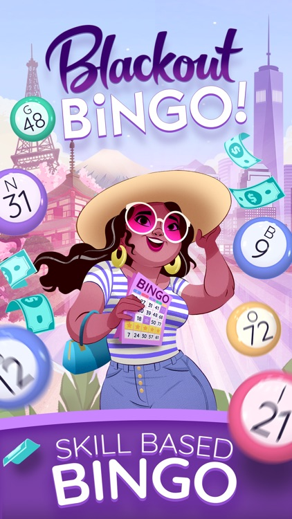 Blackout Bingo screenshot-0