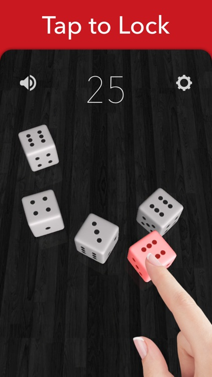 Dice X - 3D dice roller screenshot-3