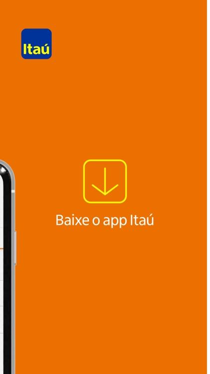 Banco Itaú: Internet Banking screenshot-7