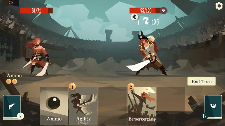 Pirates Outlaws screenshot-0