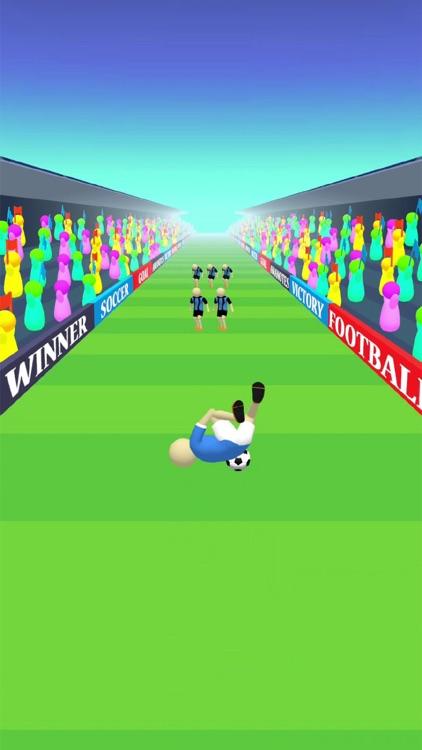 Score Hero 3D screenshot-3