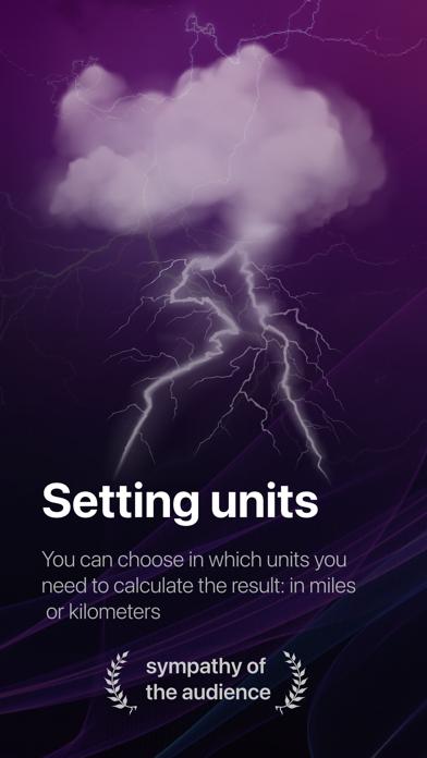 How Far Thunder screenshot 4