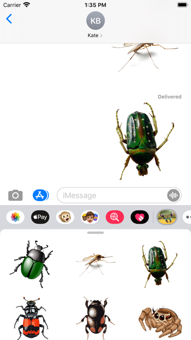 Ultimate Insects screenshot 3