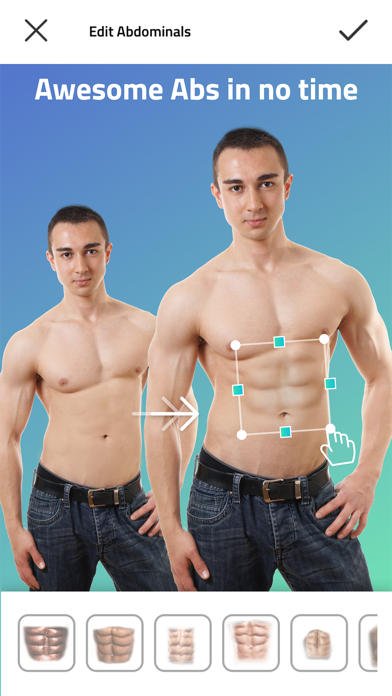 Body Picture & Perfect Edit.or by Best Cool Apps LLC (iOS, United States) -  SearchMan App Data & Information