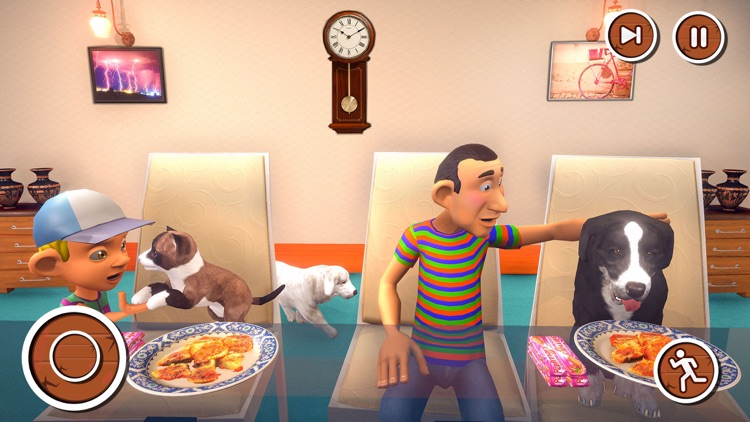 Virtual Pet Escape Animal Game screenshot-4