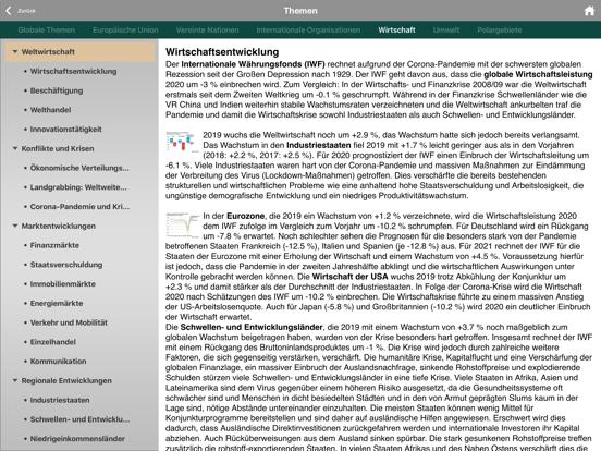 KOSMOS Welt-Almanach 2021 screenshot 18