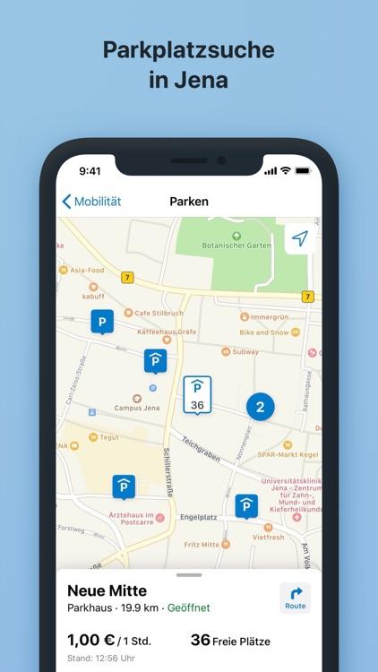 MeinJena ... meine App. screenshot-6