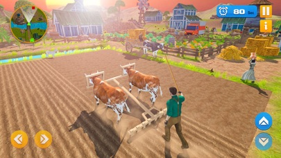 Real Farming Master screenshot 3