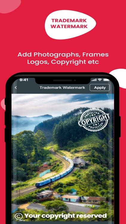 Add Watermark – Photo & Video screenshot-3