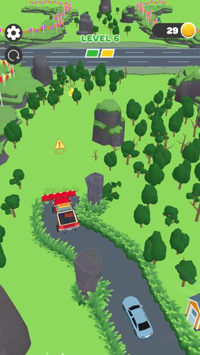 Road Work Inc. screenshot 5