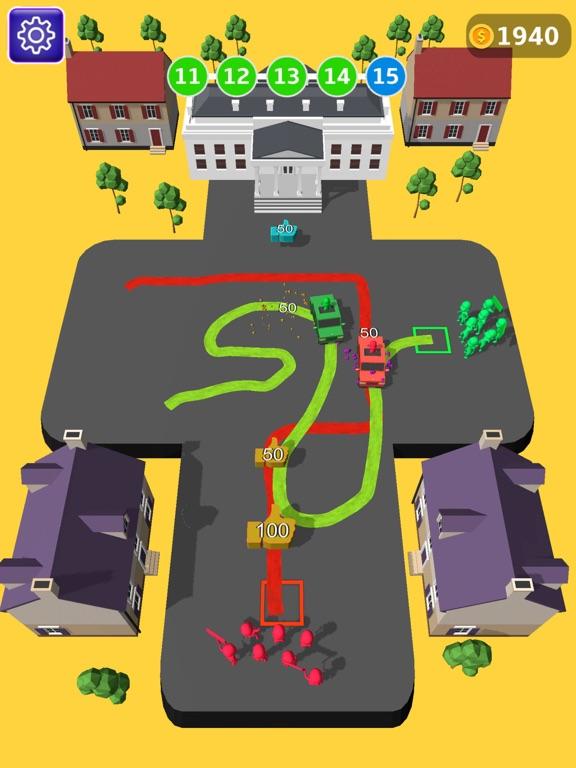 Campaign Drive! screenshot 12