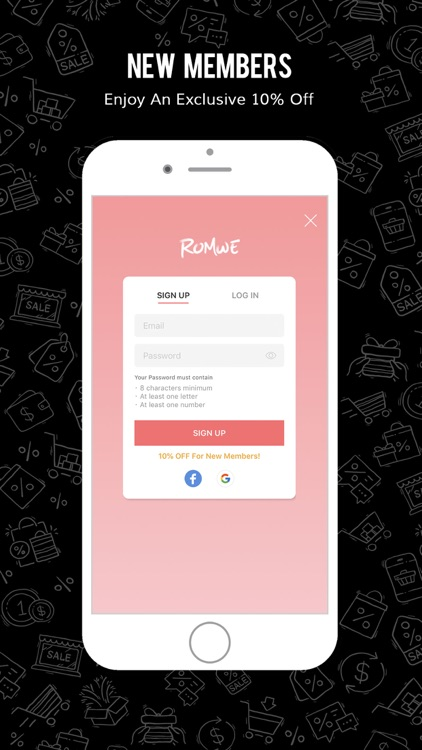 ROMWE - Fashion Store screenshot-8