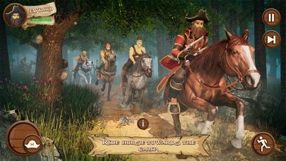 Sea Pirates Battle Action RPG screenshot 4