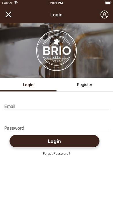 Brio CoffeehouseScreenshot of 9