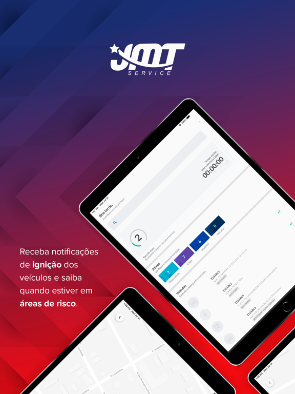 JMT Service screenshot 6