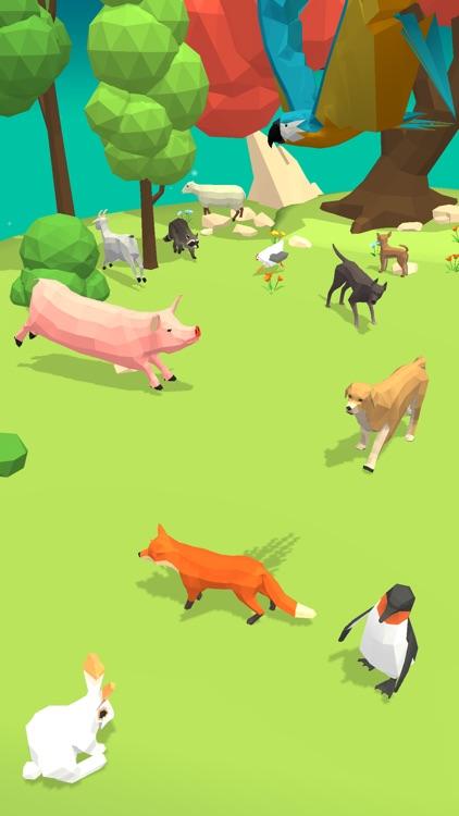 Merge Safari screenshot-0