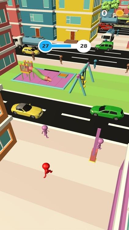 Cross The Street 3D