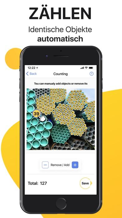 Scanner app: Scan documentsScreenshot von 4