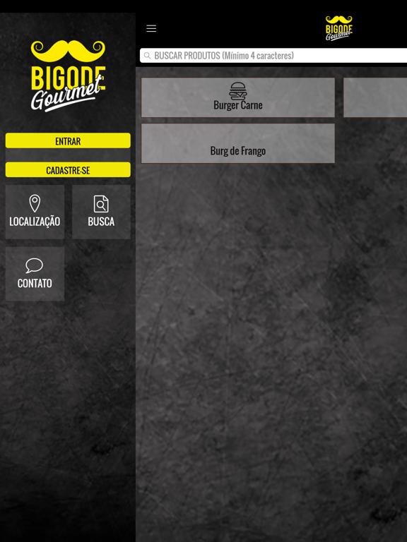 Bigode Gourmet screenshot 7