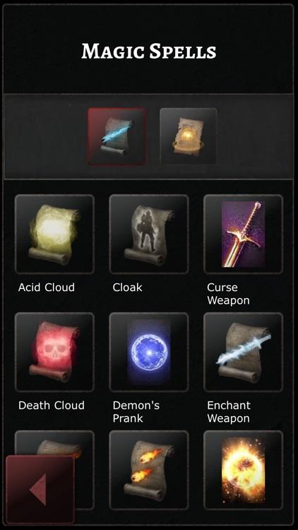 Game Guide for Demon's Souls screenshot-7
