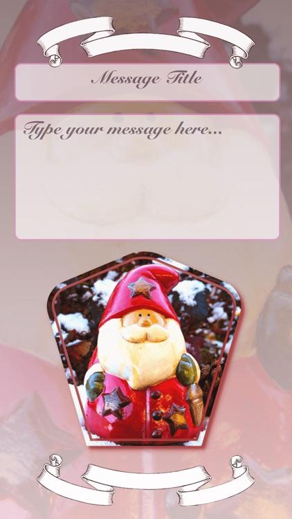 Christmas Cards • Greeting screenshot-4