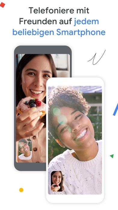 Herunterladen Google Duo für Pc