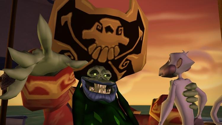 Tales of Monkey Island Ep 1 screenshot-5