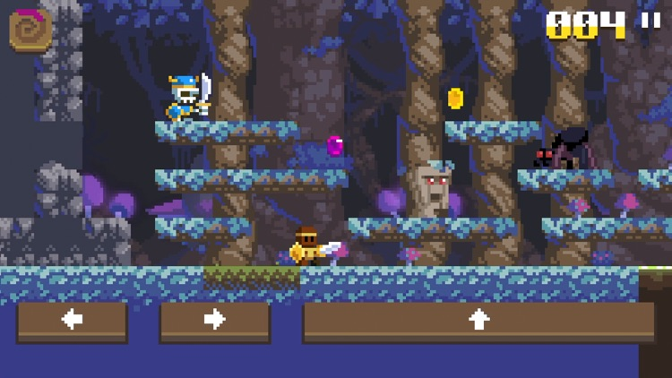 Slimes and Monsters screenshot-5