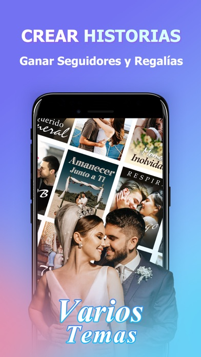 Leera - Web Novel Fiction App Screenshot