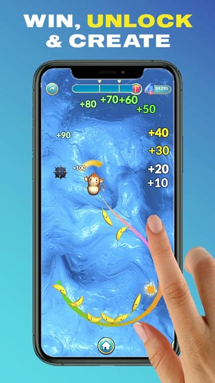 Slime Games Simulator Goo Gang screenshot-3