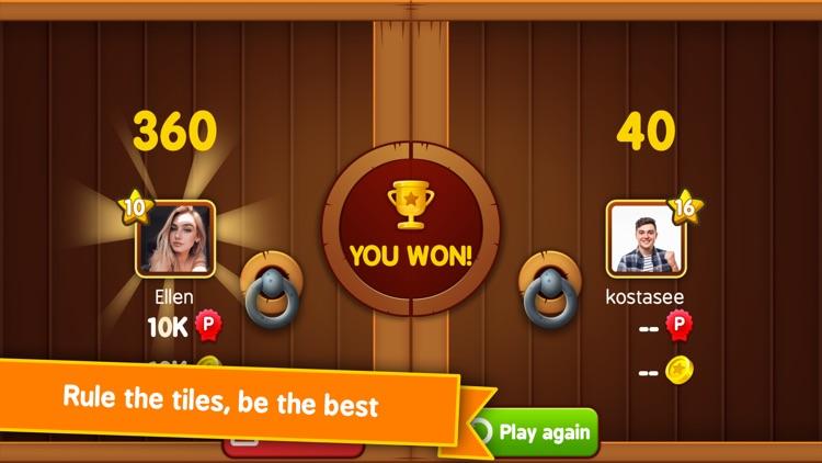 Mahjong Duels® Majong Board Go screenshot-4