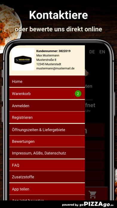 Bombay Bremen screenshot 4