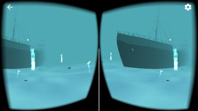 Screenshot #2 pour Transatlantic Underwater VR
