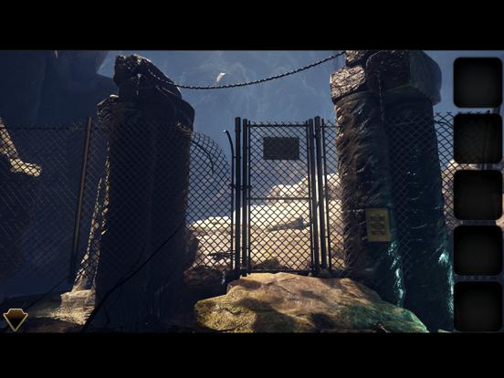 AYUDA - Mystery Adventure screenshot 14