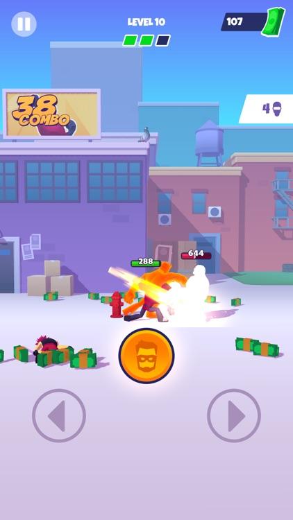 Invincible Hero screenshot-9