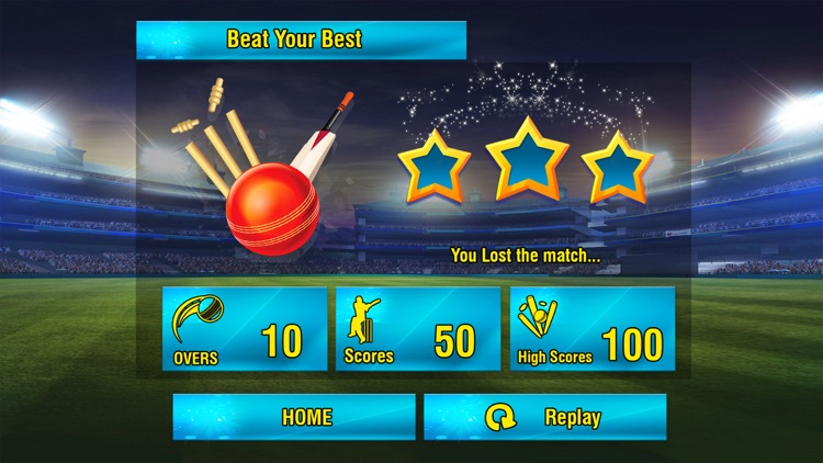 Play Cricket Games 2021 screenshot-6