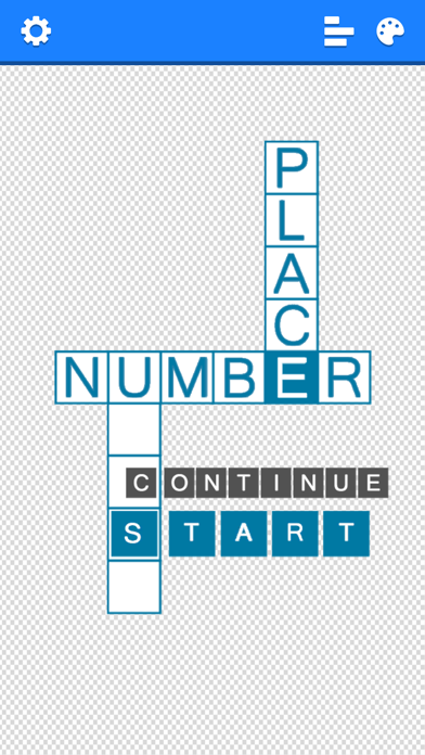 Number Place - Anywhere screenshot #4