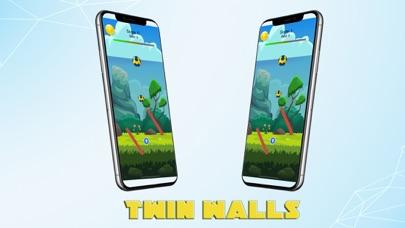Twin Walls screenshot 1