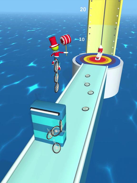 Clown on the Wheel screenshot 6