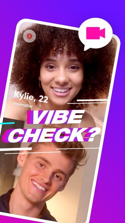 Slide: Video Dating