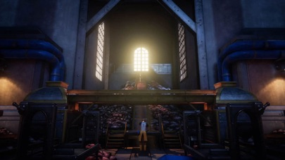What Remains of Edith Finch screenshot 3