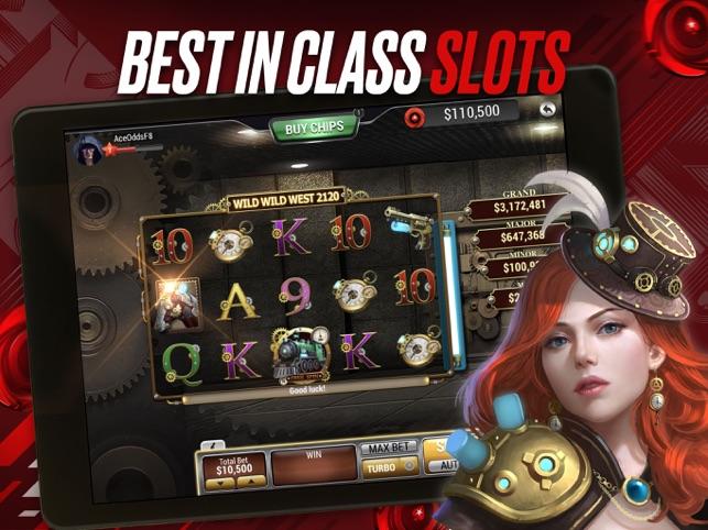 Jackpot Poker By Pokerstars On The App Store