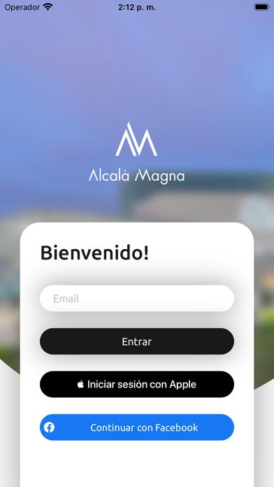 Descargar Alcalá Magna para Android