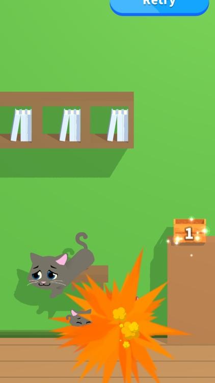 RescueMyLittlePet screenshot-4