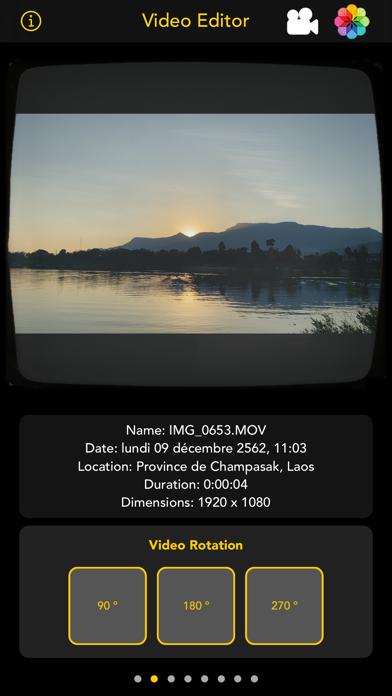 8 iPhone screenshot